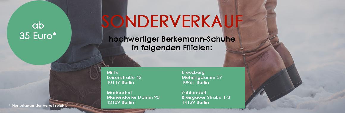 Slider Schuh Sale Berkemann