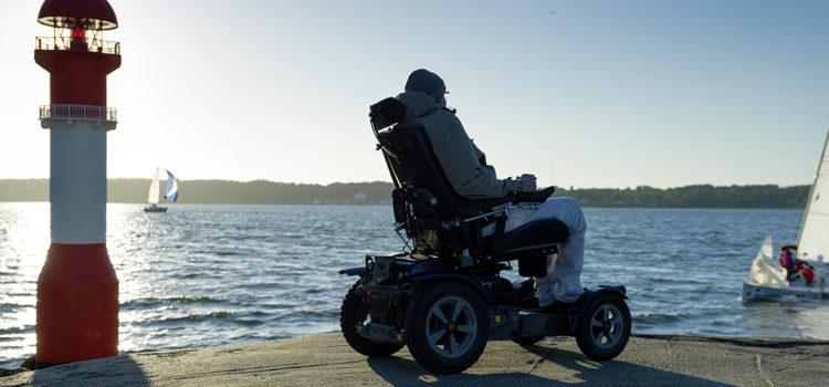 Mobilität & Reha-Technik