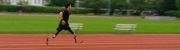 Hempel Gesundheitspartner Orthopädietechnik – Sportprothetik