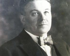 Emil Hempel 1906