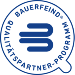 Bauerfeind AG Logo Qualitätspartner