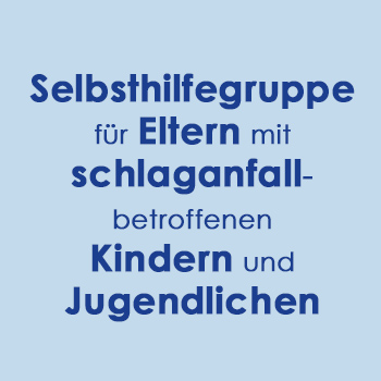 Selbsthilfegruppe Schlaganfall