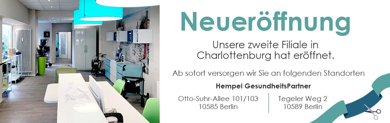 Hempel GesundheitsPartner Filiale Tegeler Weg Otto-Suhr-Allee